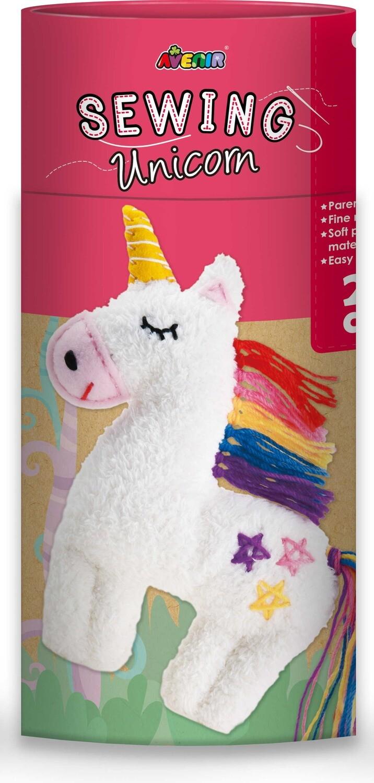 Sewing Doll Unicorn