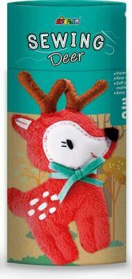Sewing Doll Deer