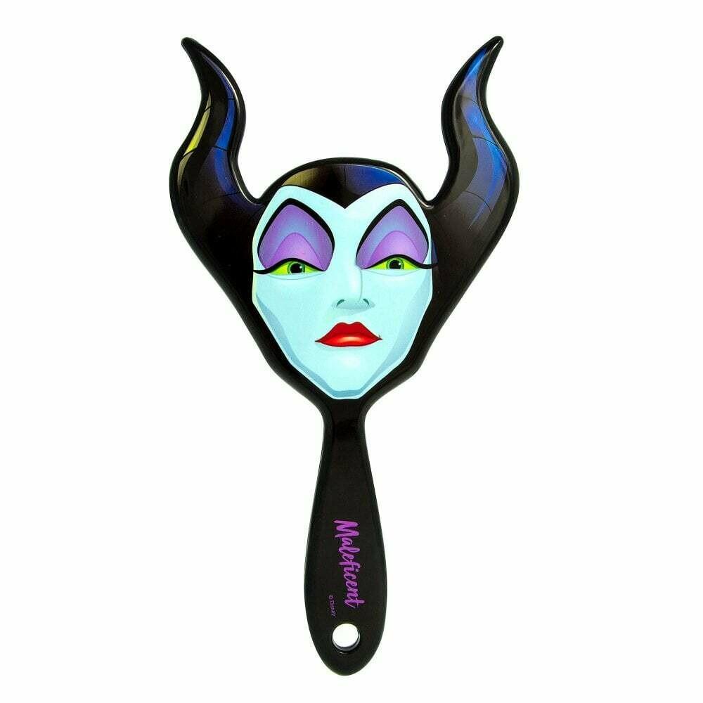 Disney Villains Maleficent Hair Brush