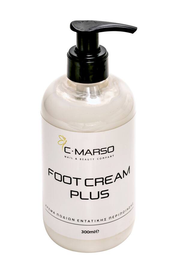 Foot Cream Plus 300ml