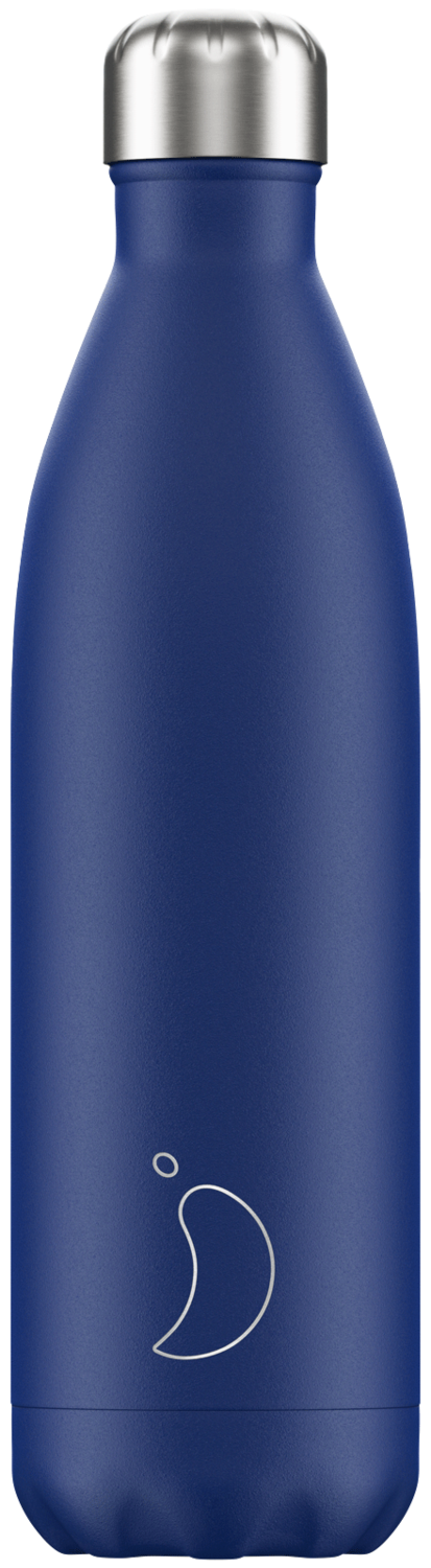 Chillys Blue Matte 750ml