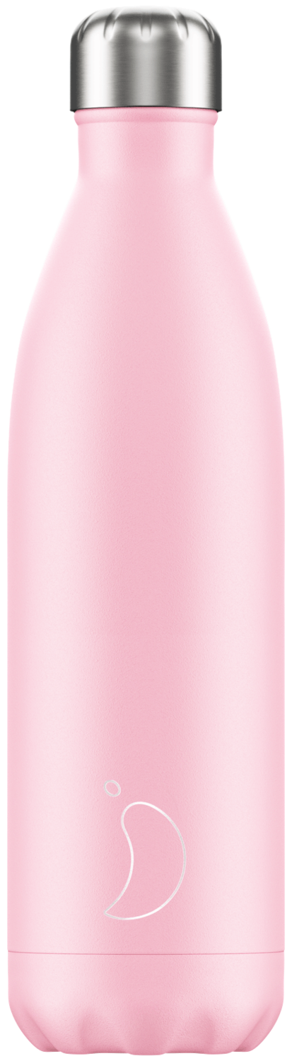 Chillys Pastel Pink 750ml