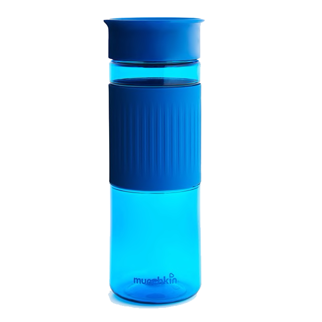Miracle® Hydration Bottle 710ml (Blue)