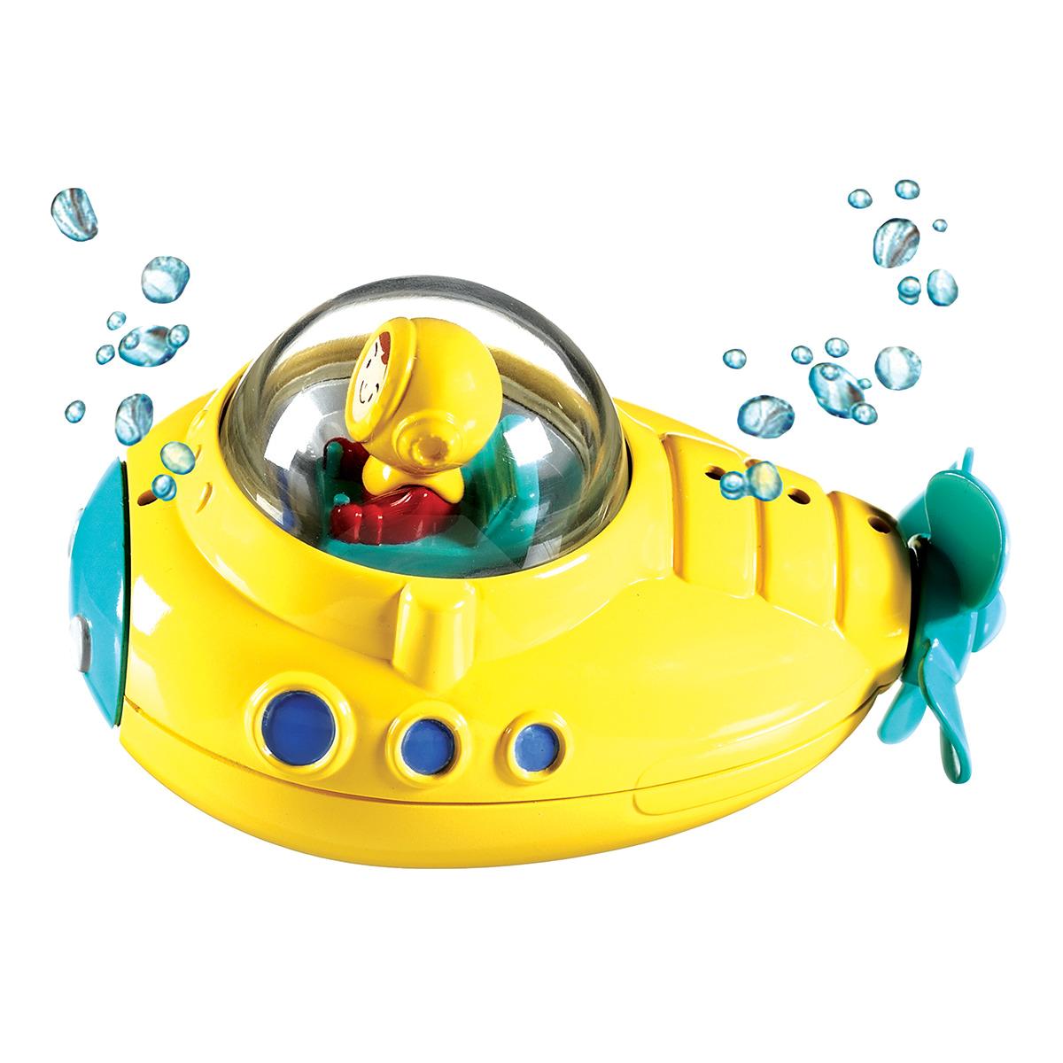 Under Sea     Explorer