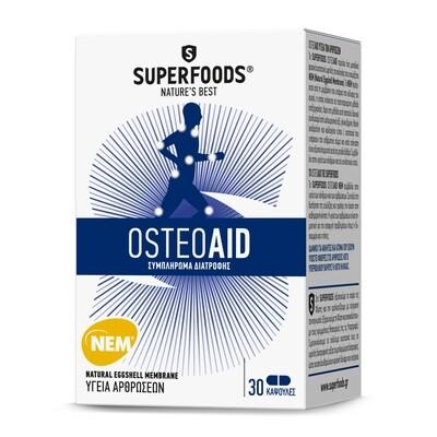 Superfoods Osteoaid
