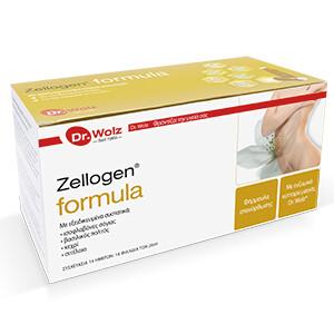 Zellogen Formula