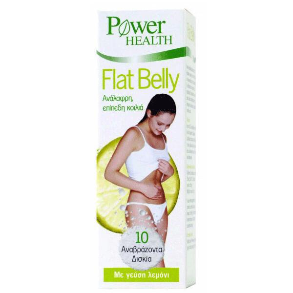 Power Health Flat Belly