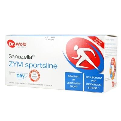 Dr. Wolz Sanuzella Ζym Sportsline