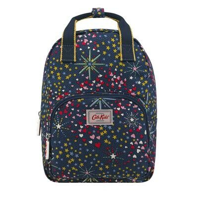MEDIUM Rucksack Midnigt Stars