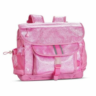 Sparkalicious- Pink BackPack (L)