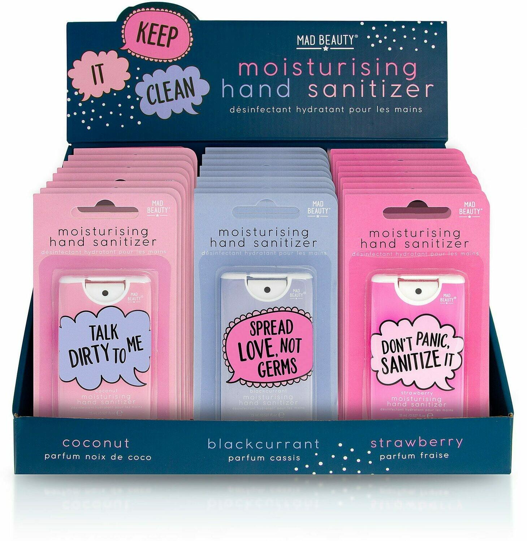 Keep It Clean Hand Sanitizer 15ml