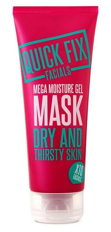 Mega Moisture Gel Mask