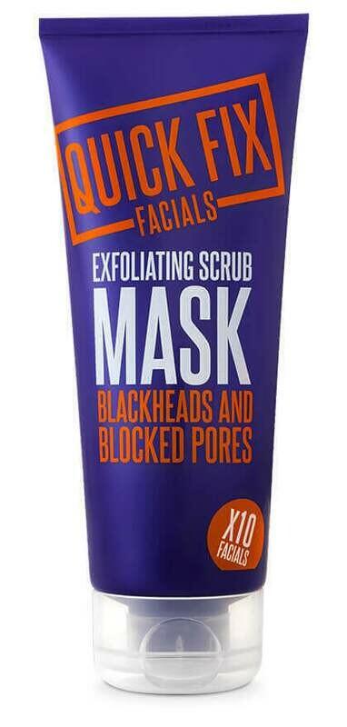 Exfoliating Scrub Mask