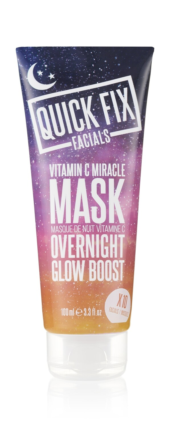 Vitamin C Overnight Miracle Mask