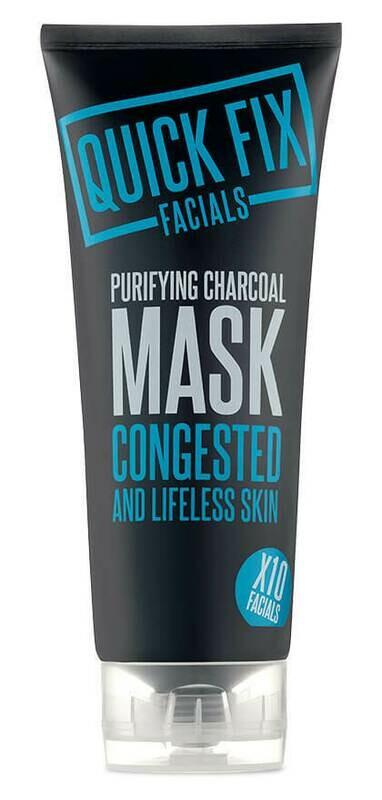 Purifying Charcoal Mask