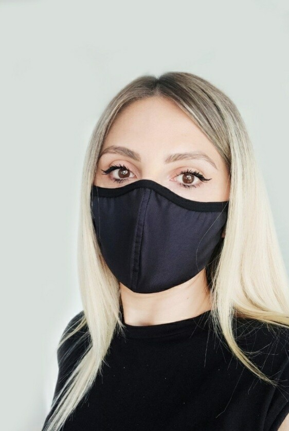 MED mask - Προστατευτική υφασμάτινη μάσκα Small-Medium