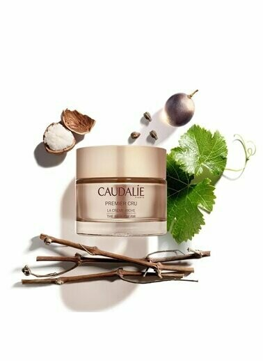 Caudalie Premier Cru The Cream Rich 50ml
