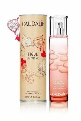Caudalie Figue de Vigne Fresh Fragrance 50ml