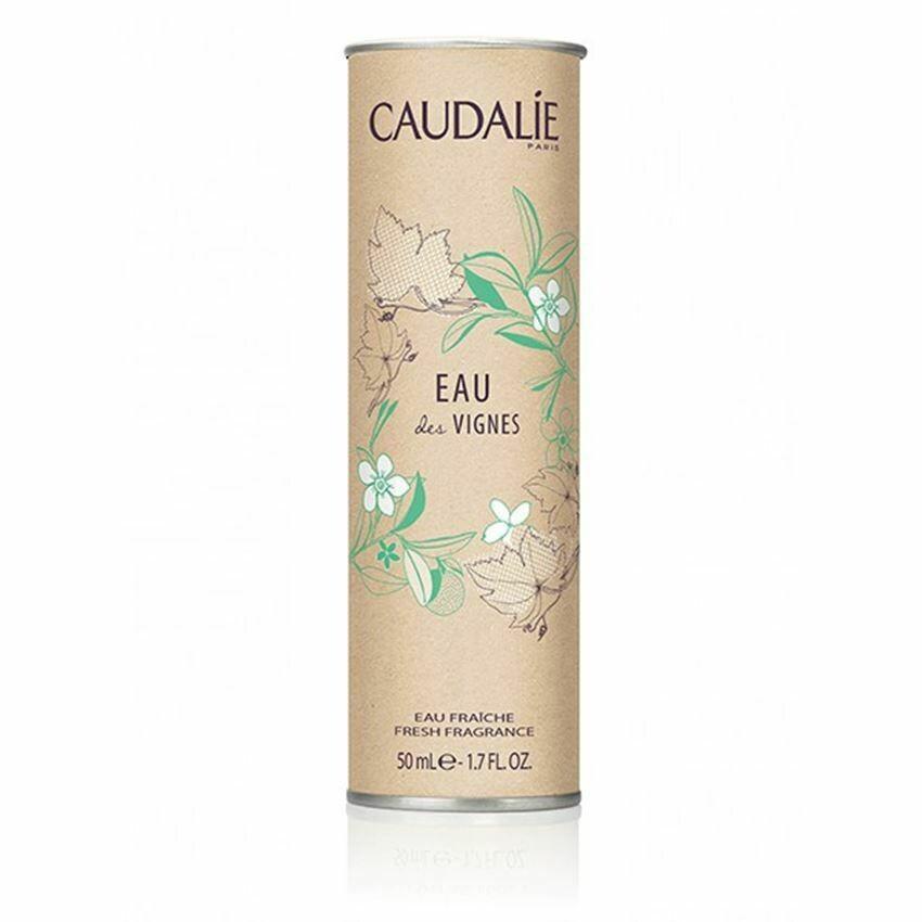 Caudalie Eau Des Vignes Fresh Fragrance 50ml