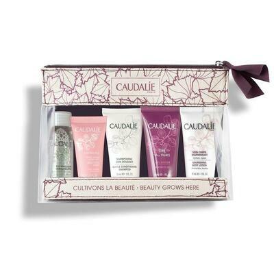Caudalie Travel Set