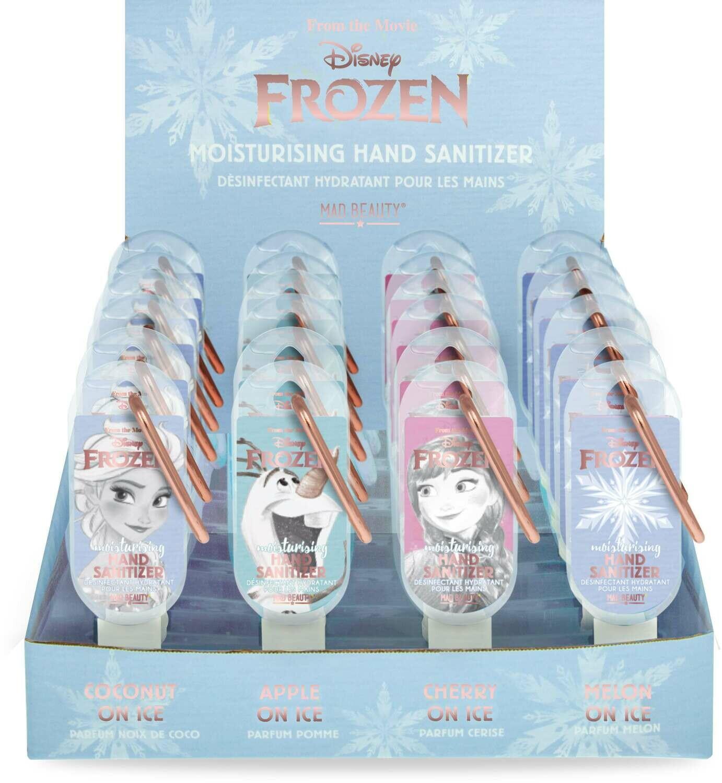 Frozen Clip & Clean Sanitιzer 30ml