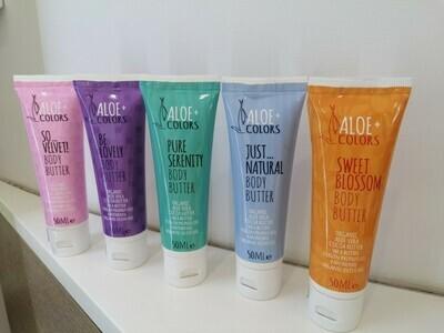 Aloe+Colors Body Butter  50ml
