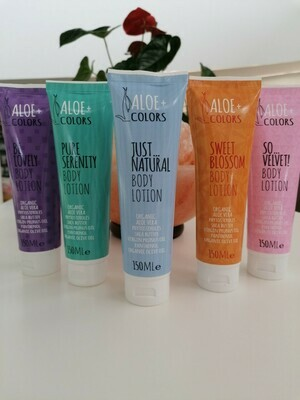Aloe+Colors Body Lotion 150 ml