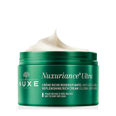 Nuxuriance Ultra Crème Riche, Κρέμα Ημέρας Πλούσιας Υφής για Ξηρές-Πολύ Ξηρές 50ml