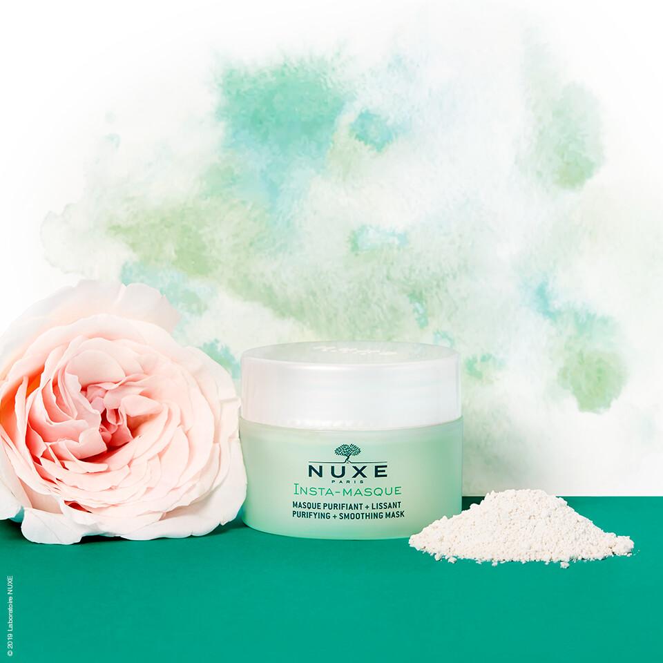 Insta-Masque Καθαριστική & Λειαντική Μάσκα 50ml