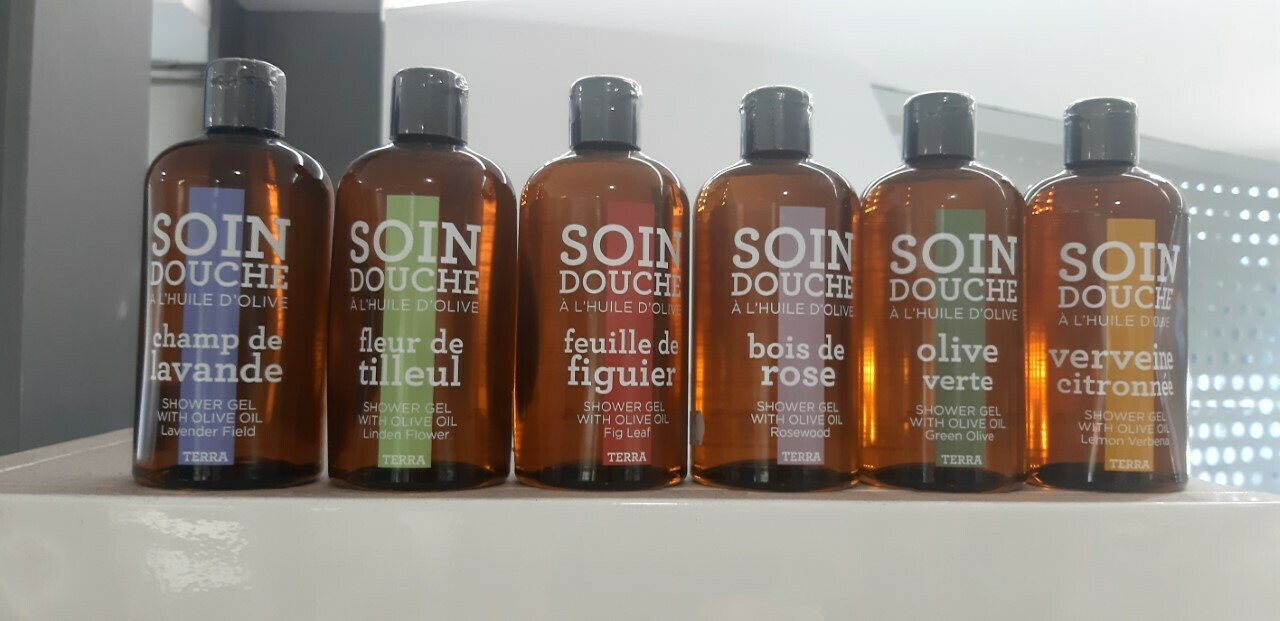 Compagnie De Provence Shower Gel With Olive Oil 300ml