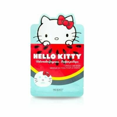 Disney Hello Kitty Watermelon Face Mask