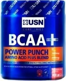 USN BCAA Power Punch 400gr