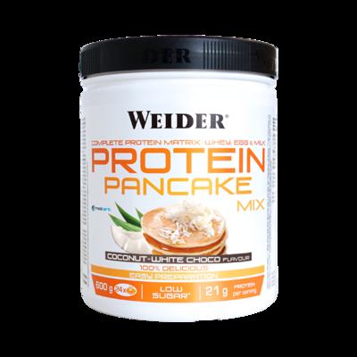 Weider Protein Pancake Mix 600gr