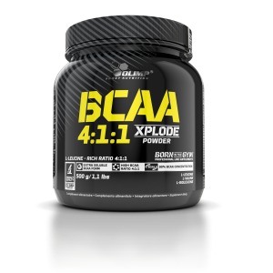 OLIMP BCAA 4:1:1 XPLODE POWDER