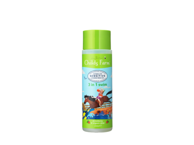 Childs Farm 3in1 Swim Strawberry & Organic Mint 250ml