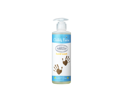 Childs Farm Hand Wash Grapefruit & Organic Tea Tree 250ml