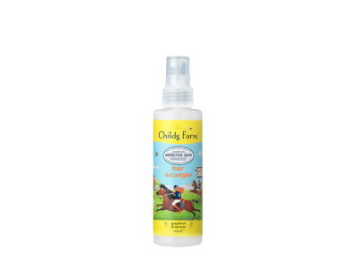 Childs Farm Detangler Grapefruit & Organic Tea Tree 150ml