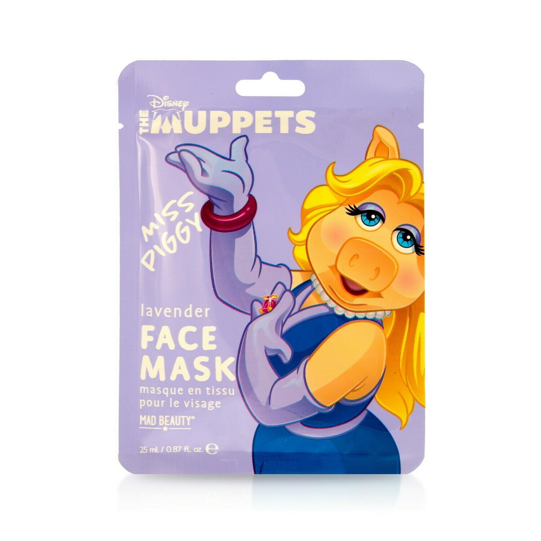 Disney Muppets Face Mask Miss Piggy