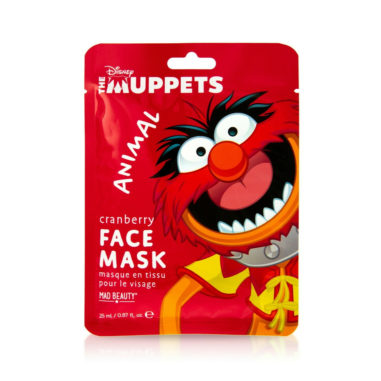 Disney Muppets Face Mask Animal