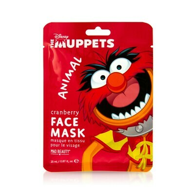 Disney Muppets Face Mask Animal