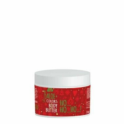 Aloe+Colors Body Butter Christmas Ho Ho Ho 200ml