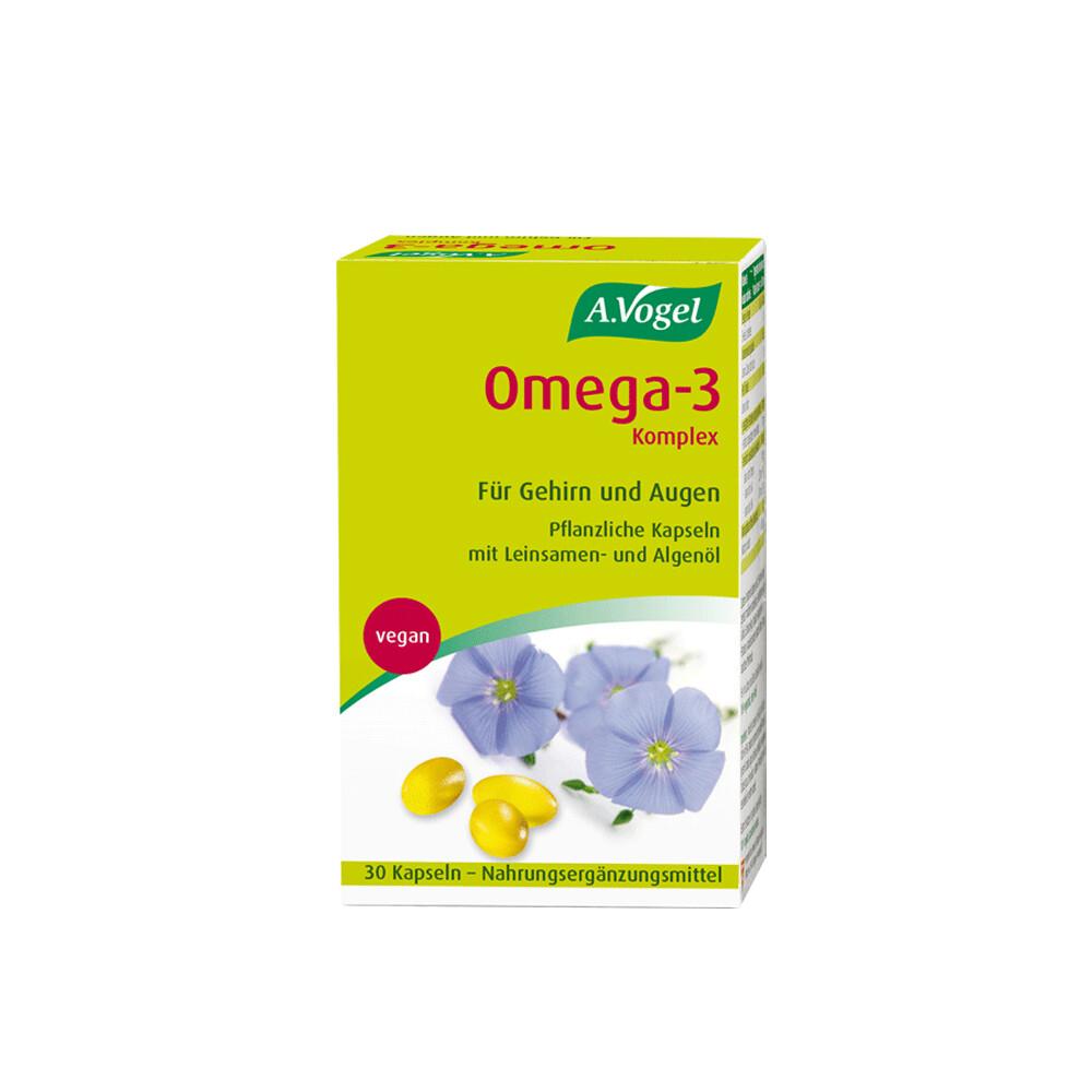 A. Vogel Omega-3 Complex 30caps