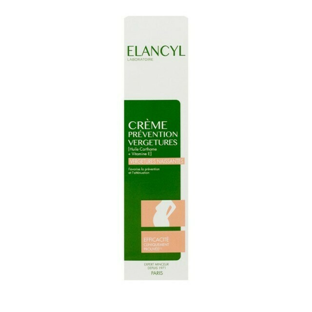 Elancyl Stretch Mark Prevetion Cream 150ml