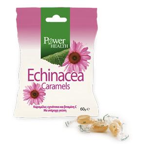 Power Health Echinacea Caramels 60g