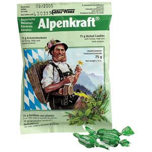 Alpenkraft Candies 75G