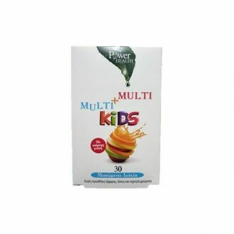 Power Health Multi + Multi Kids 30 chewable tabs