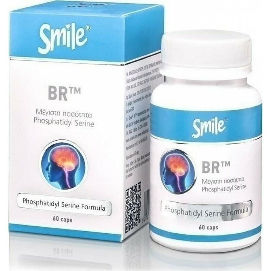 AM Health Smile BR 60 caps