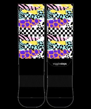 Wigglesteps Lady Performance Socks Sizes: 39-42
