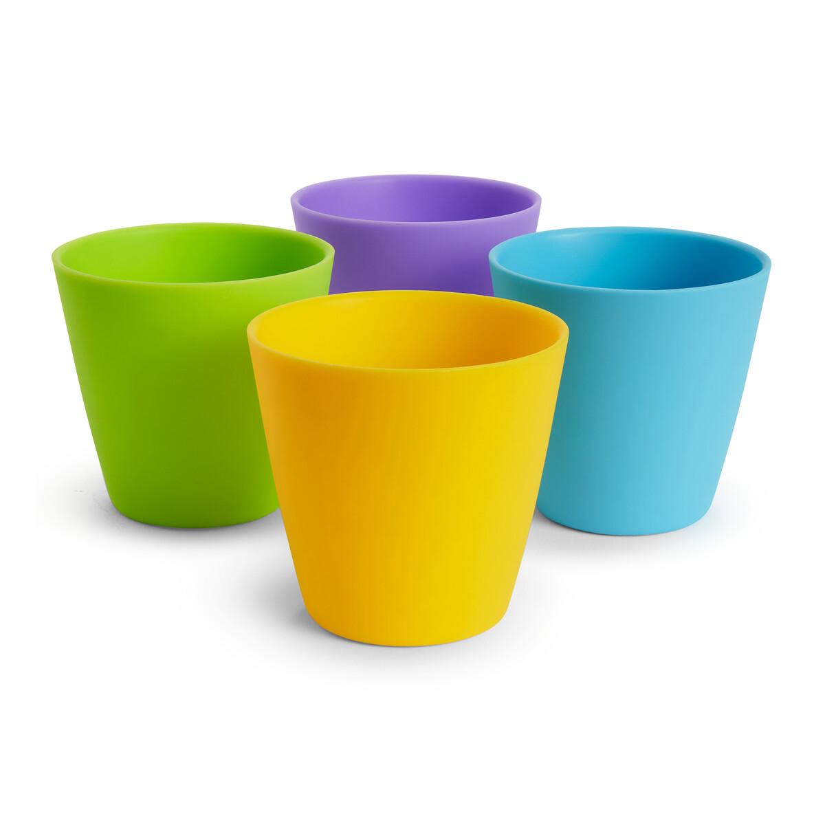 Munchkin-4PK MODERN MULTI CUPS