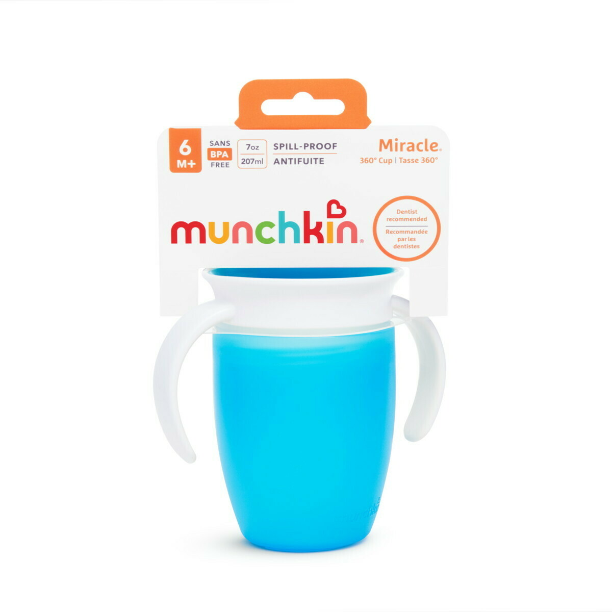 Munchkin-MIRACLE 360 TRAINER CUP